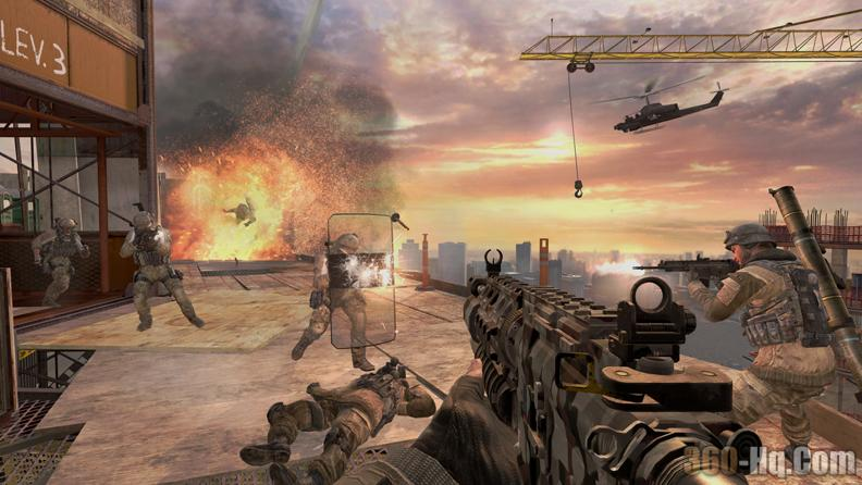 Call of Duty: Modern Warfare 3 Screenshot 21358