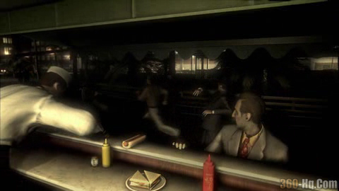 L.A. Noire Screenshot 4570