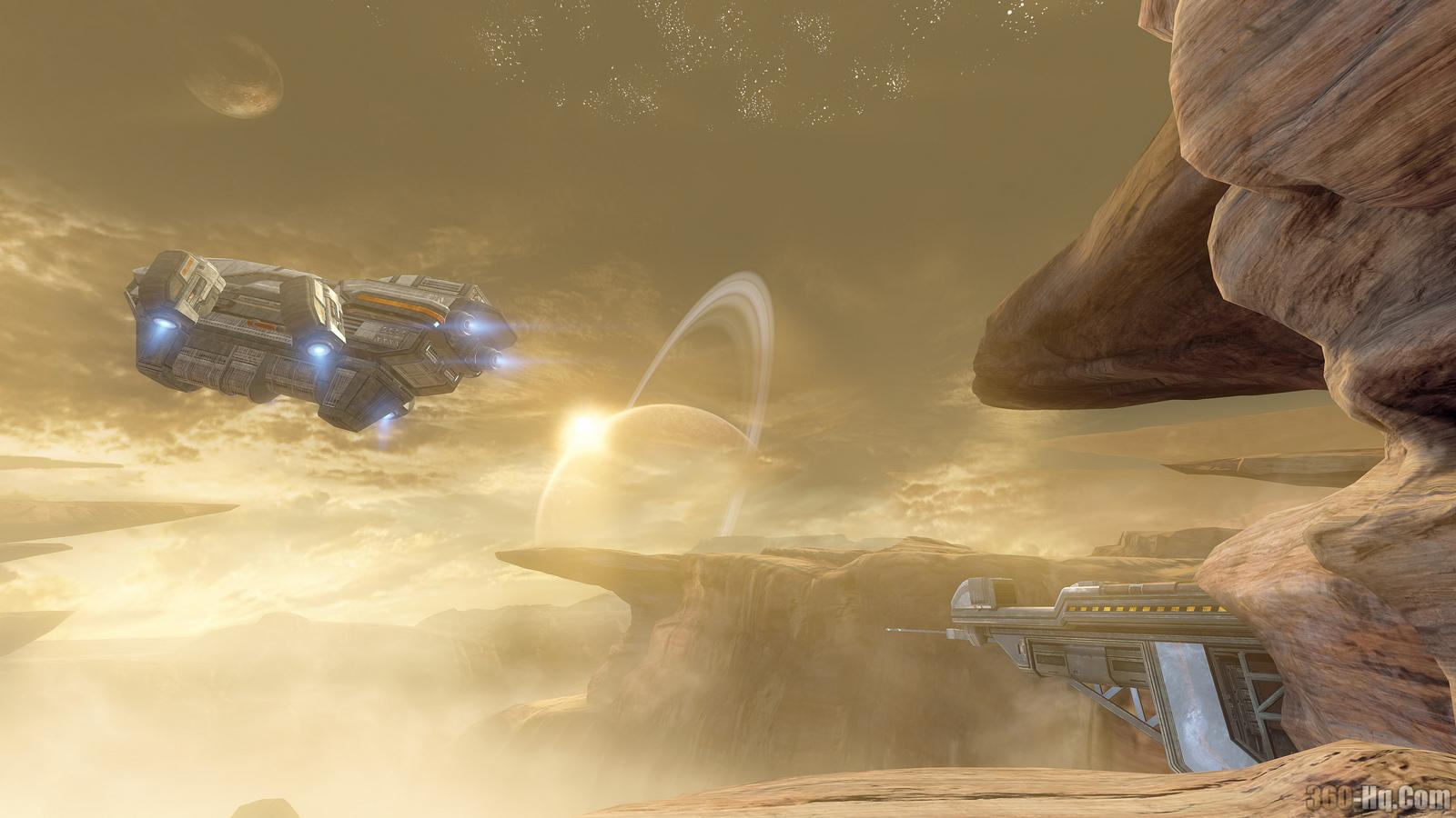 Halo 4: Castle Map Pack Screenshot 27344