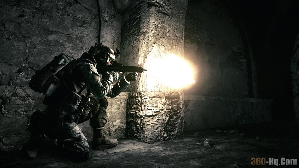Battlefield 3 Screenshot 22482
