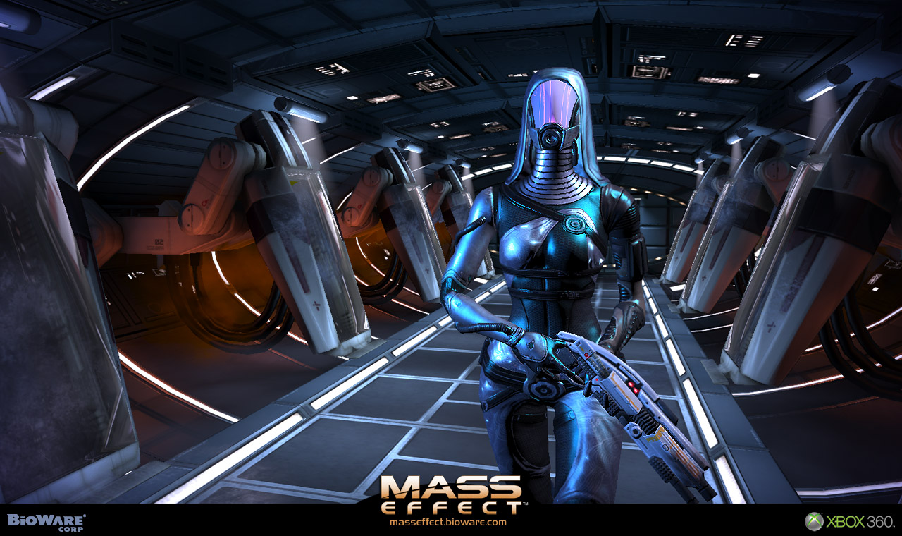 Mass Effect Screenshot 2111