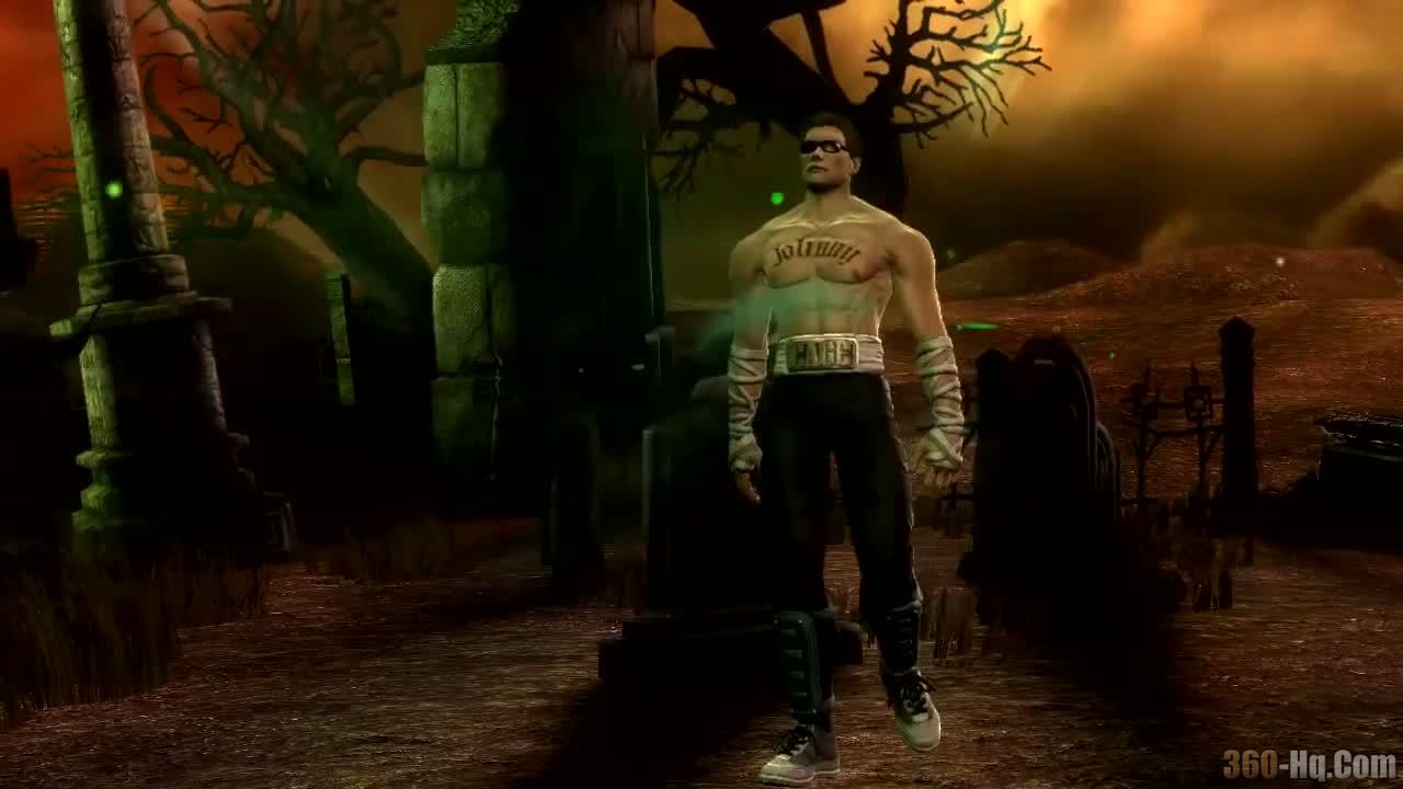 Mortal Kombat 2011 Screenshot 16493