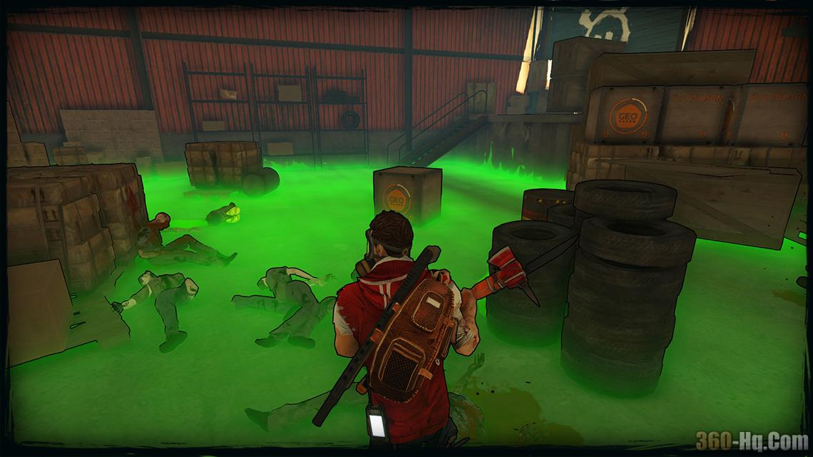 Escape Dead Island Screenshot 30279