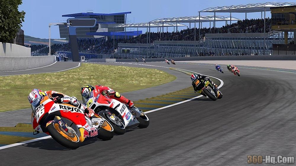 MotoGP 15 Screenshot 31066