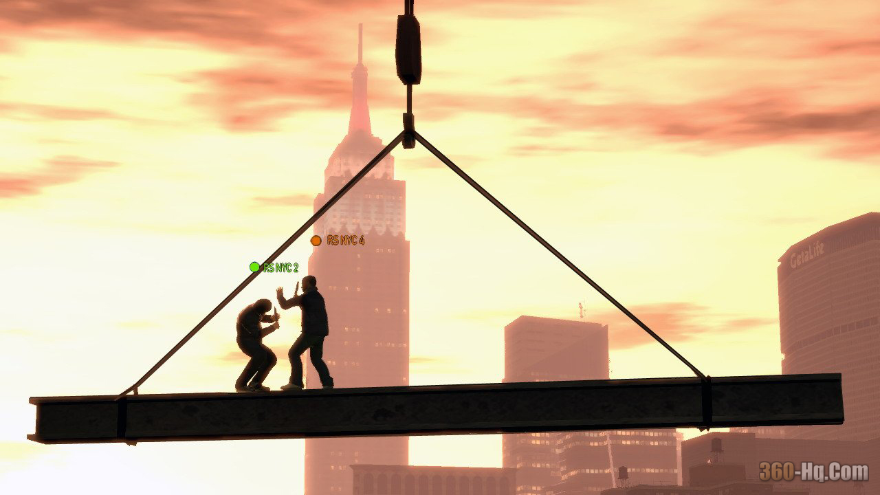 Grand Theft Auto IV Screenshot 3901