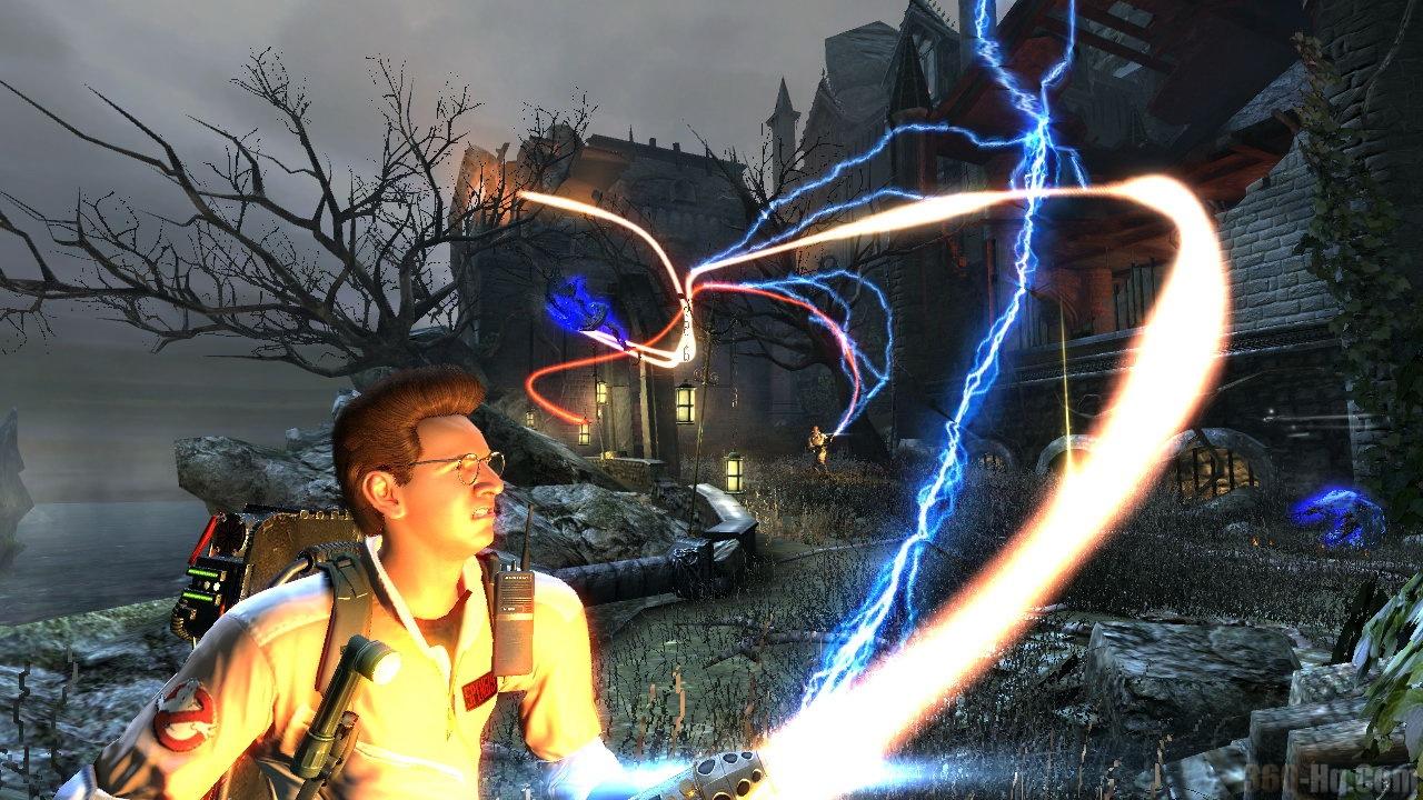 Ghostbusters Screenshot 5514