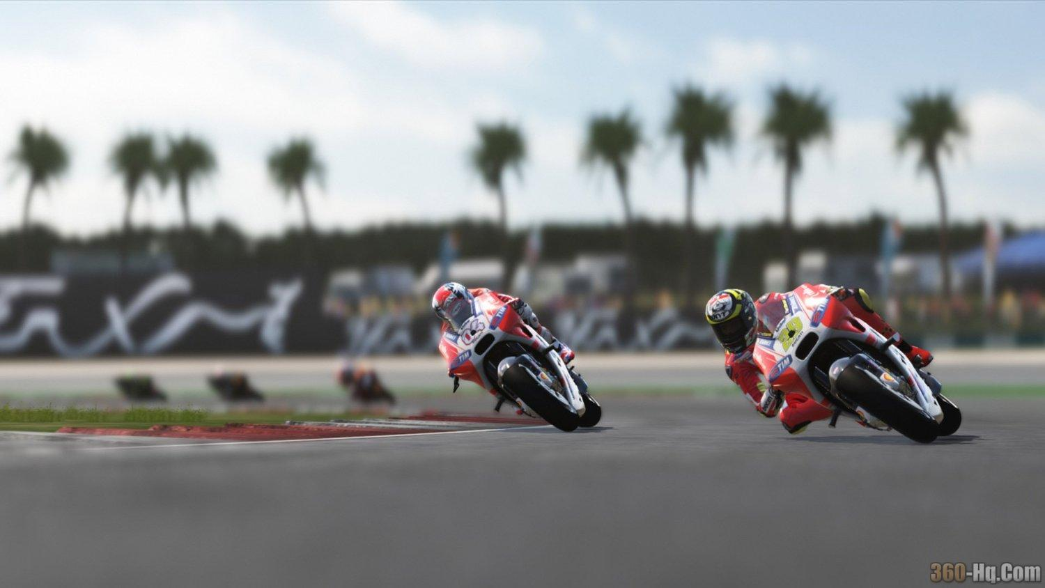 MotoGP 15 Screenshot 30684