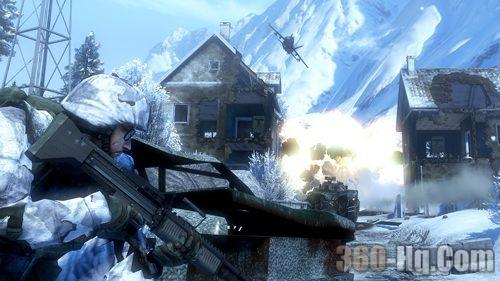 Battlefield: Bad Company 2 Screenshot 5849