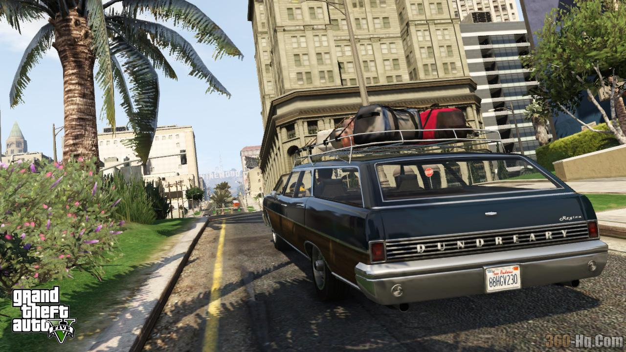 Grand Theft Auto V Screenshot 28873
