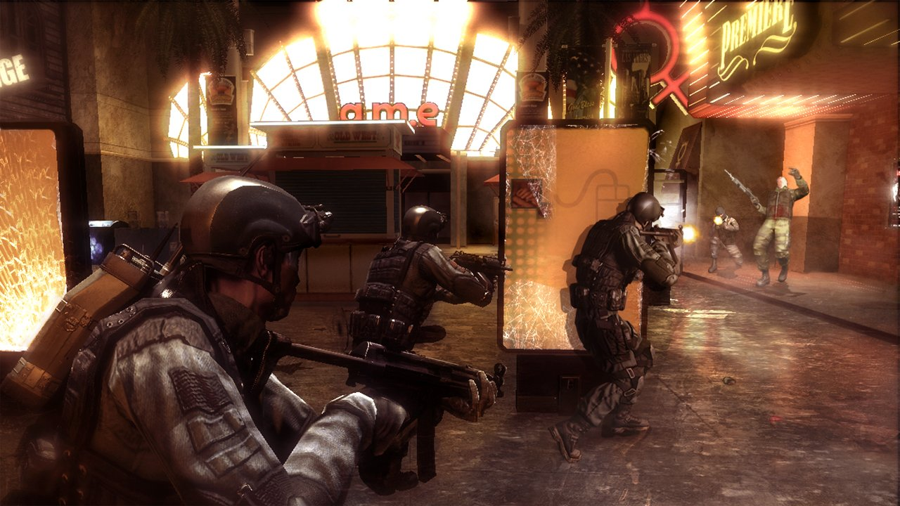Rainbow Six Vegas Screenshot 1073