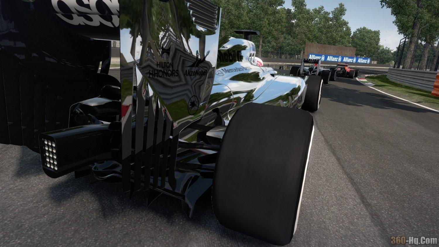 F1 2014 Screenshot 30390