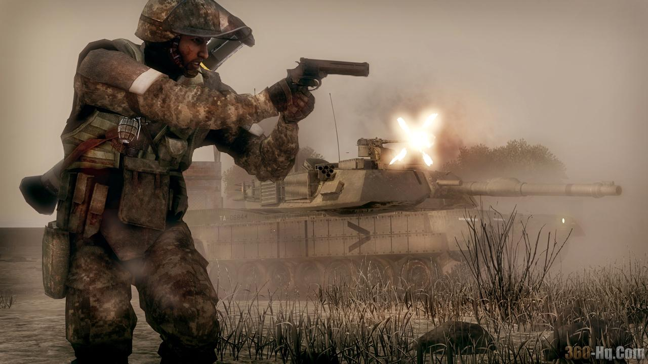 Battlefield: Bad Company 2 Screenshot 11080