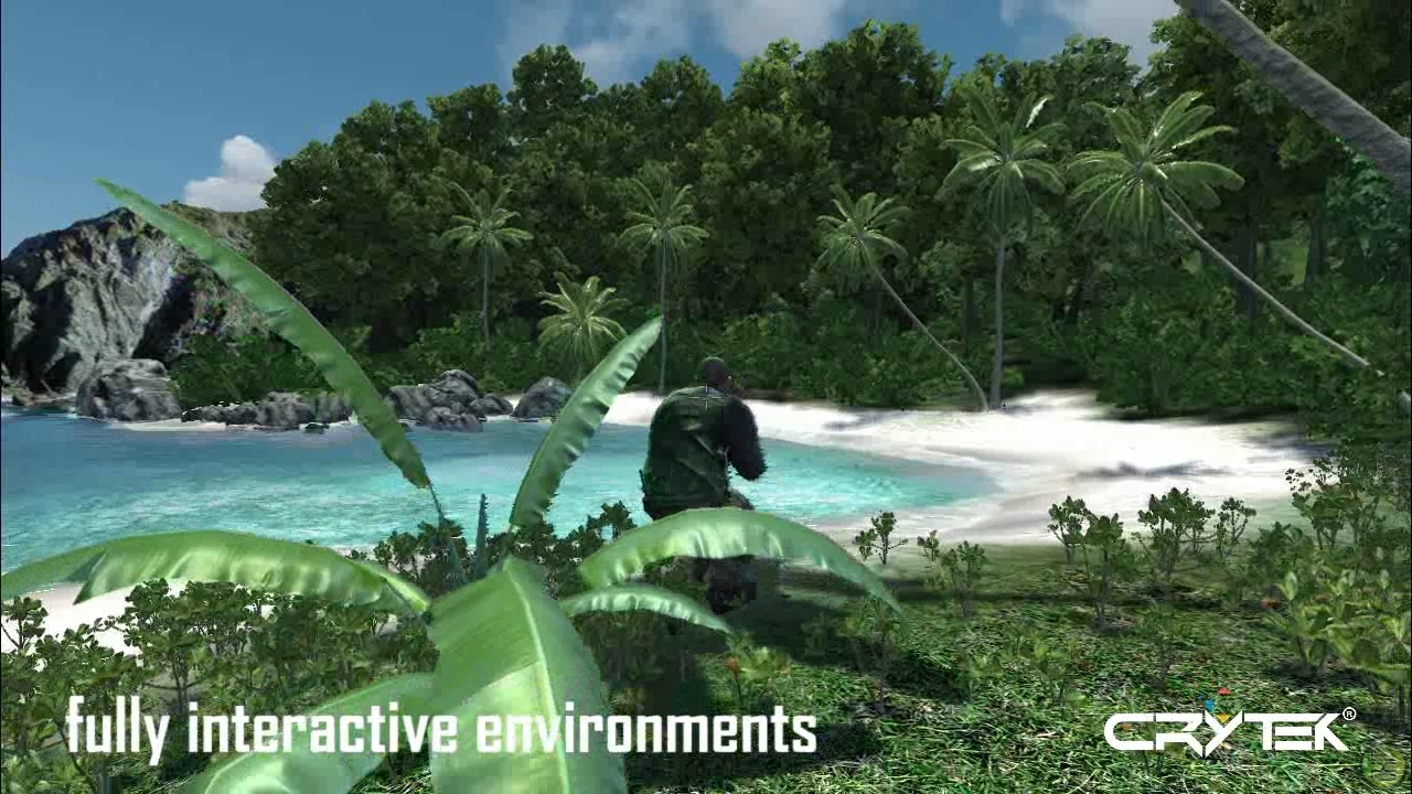 Crysis Screenshot 516