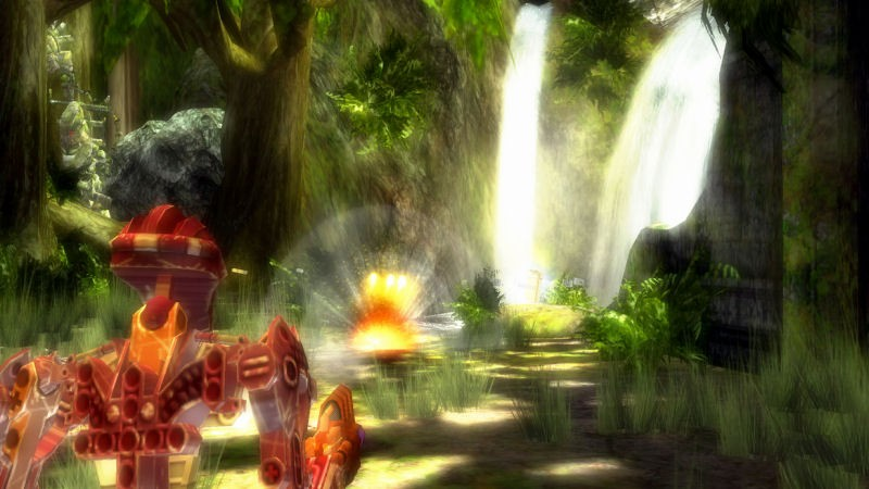 Bionicle Heroes Screenshot 1404