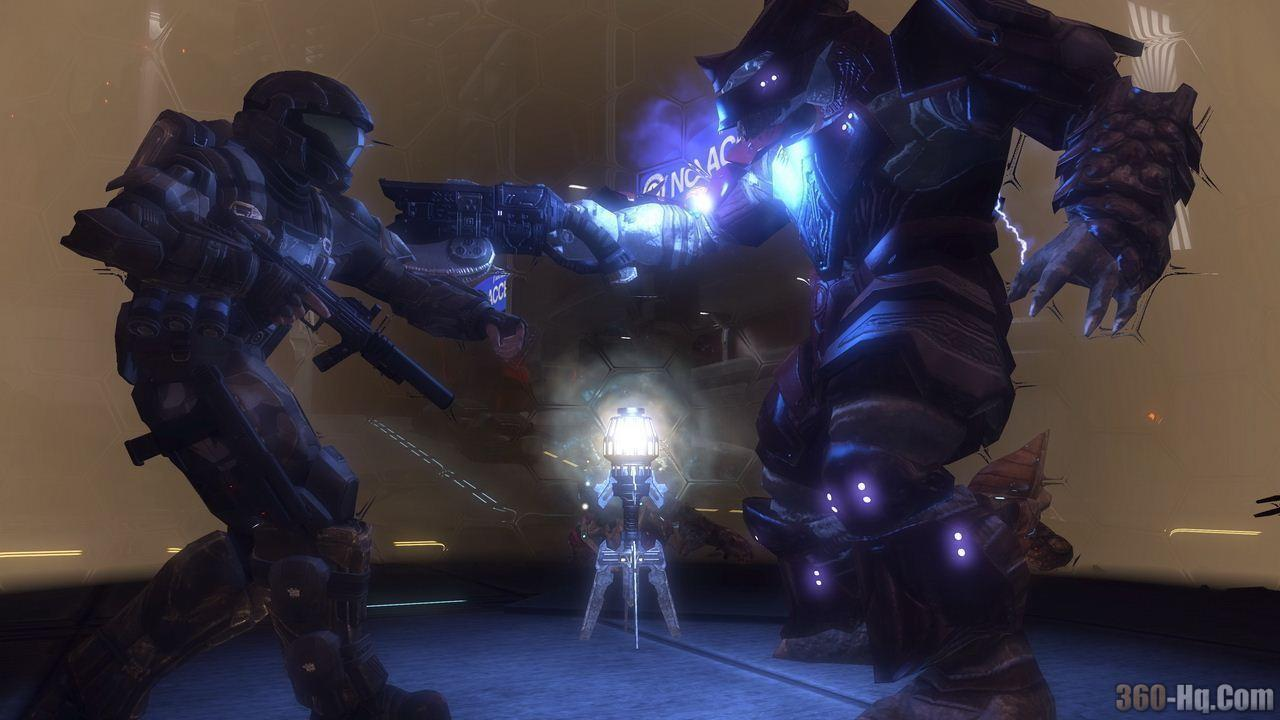Halo 3: ODST Screenshot 6240