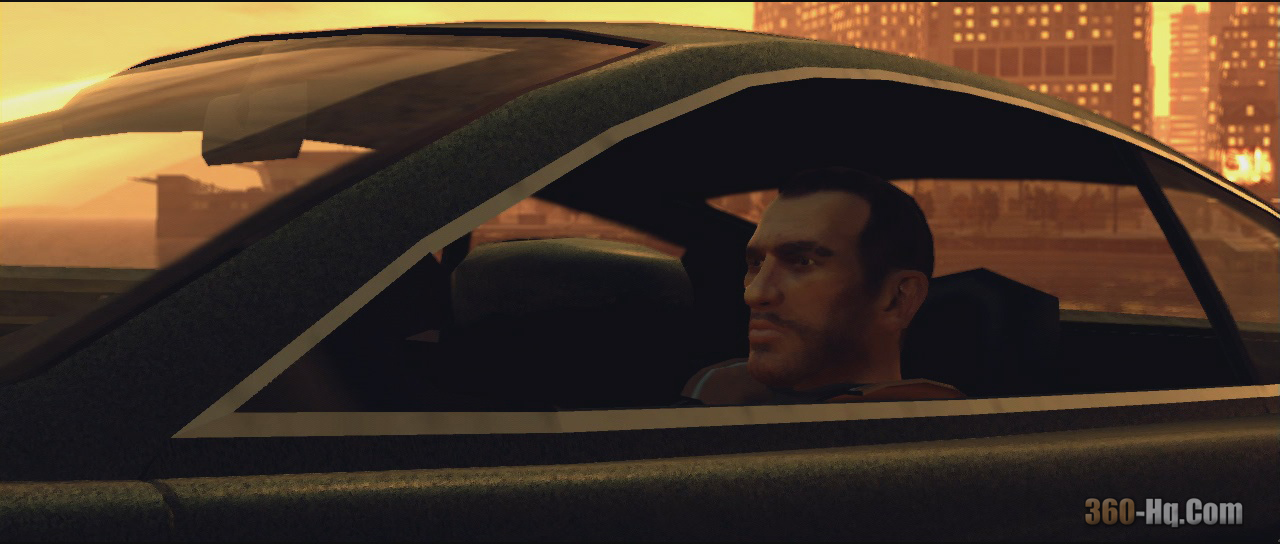 Grand Theft Auto IV Screenshot 4076