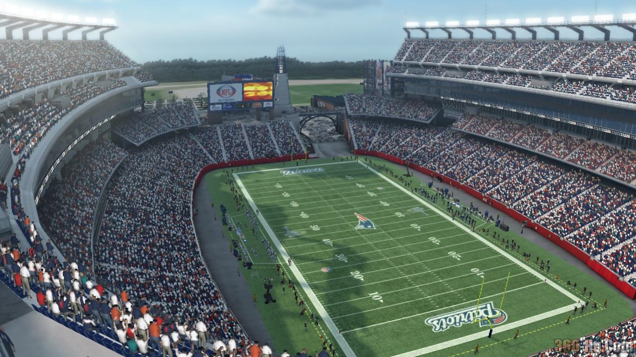 Madden NFL 10 Screenshot 6758