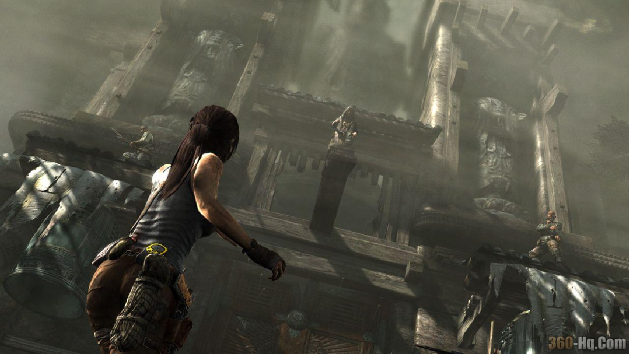 Tomb Raider Screenshot 27147