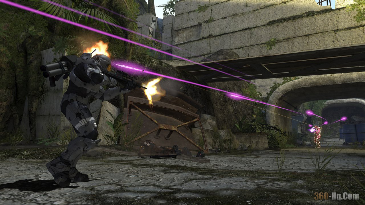Halo 3 Screenshot 3899