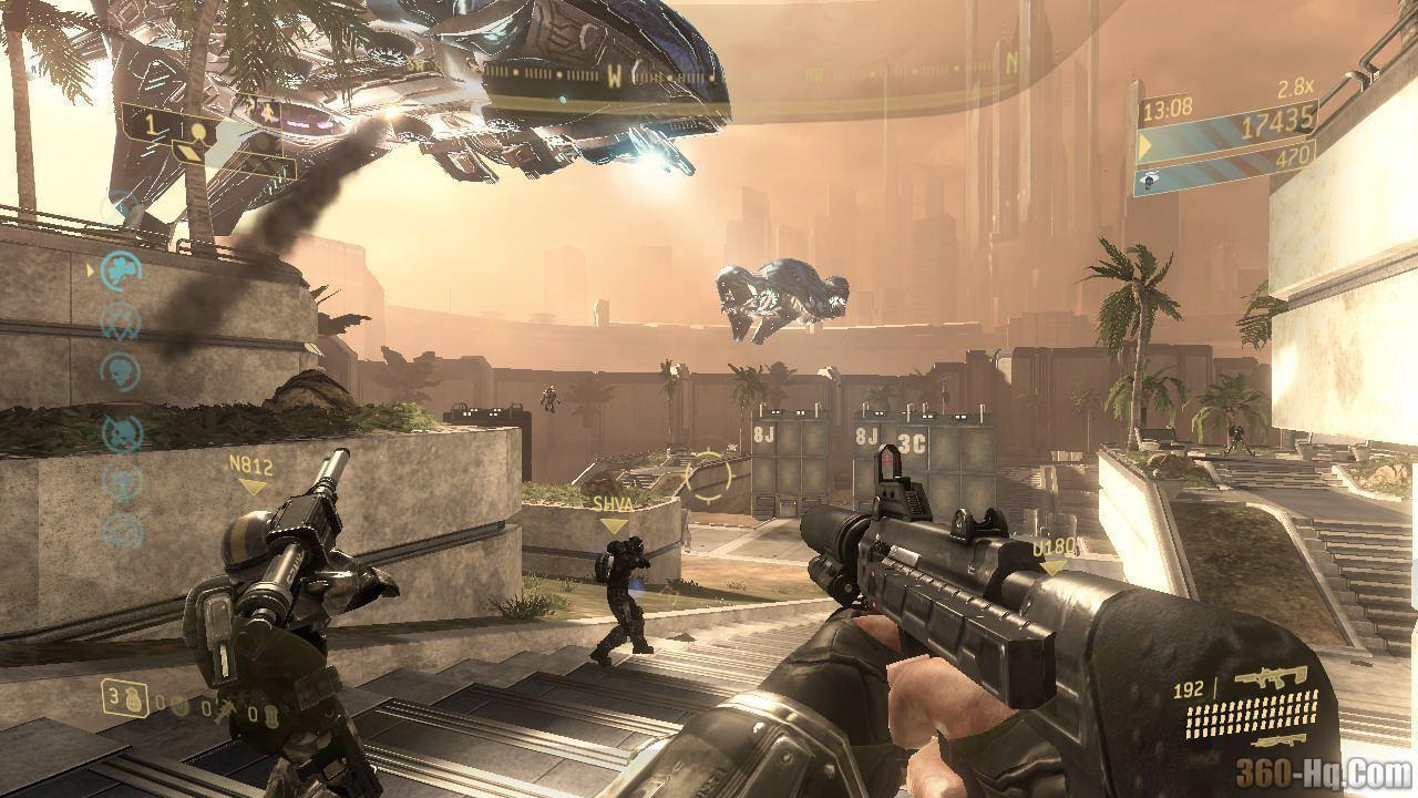 Halo 3: ODST Screenshot 6247
