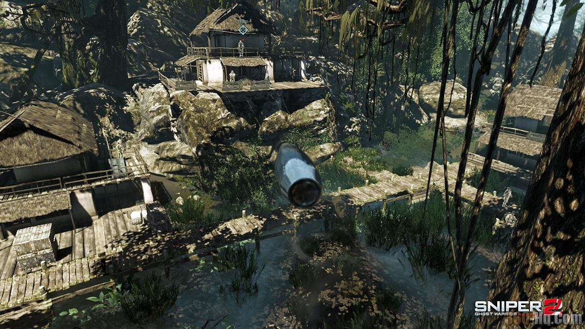 Sniper: Ghost Warrior 2 Screenshot 27253