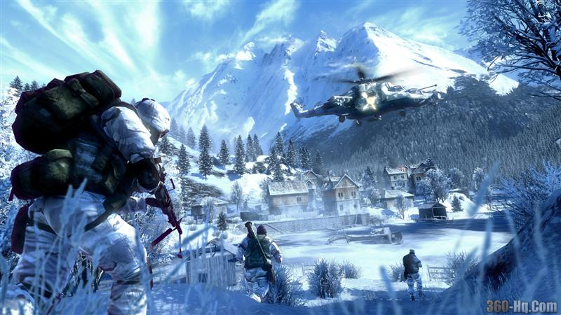 Battlefield: Bad Company 2 Screenshot 5190