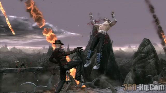 Mortal Kombat 2011 Screenshot 18819