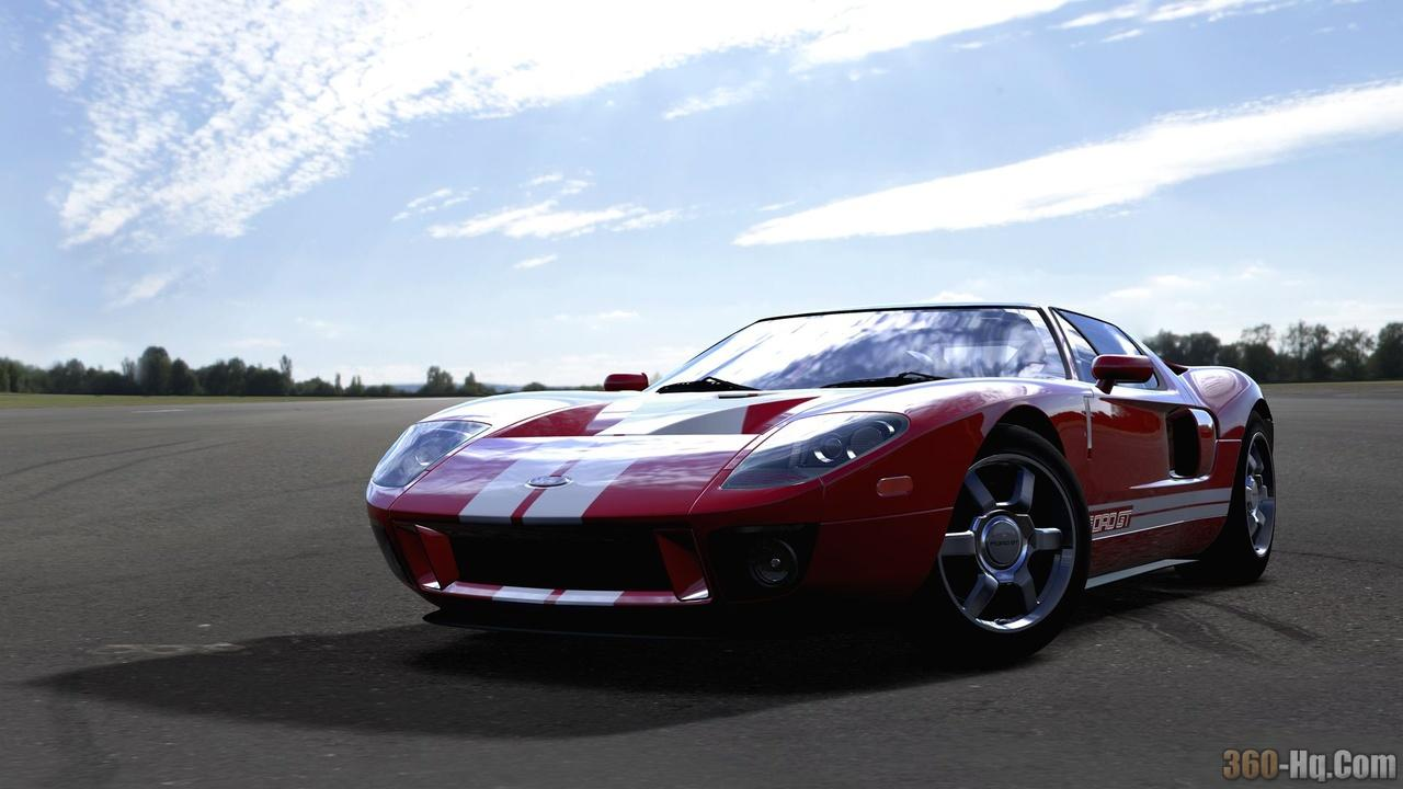 Forza MotorSport 4 Screenshot 17336