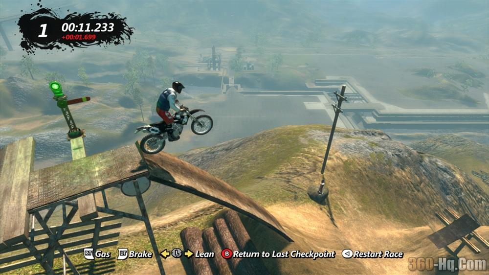 Trials Evolution Screenshot 22306