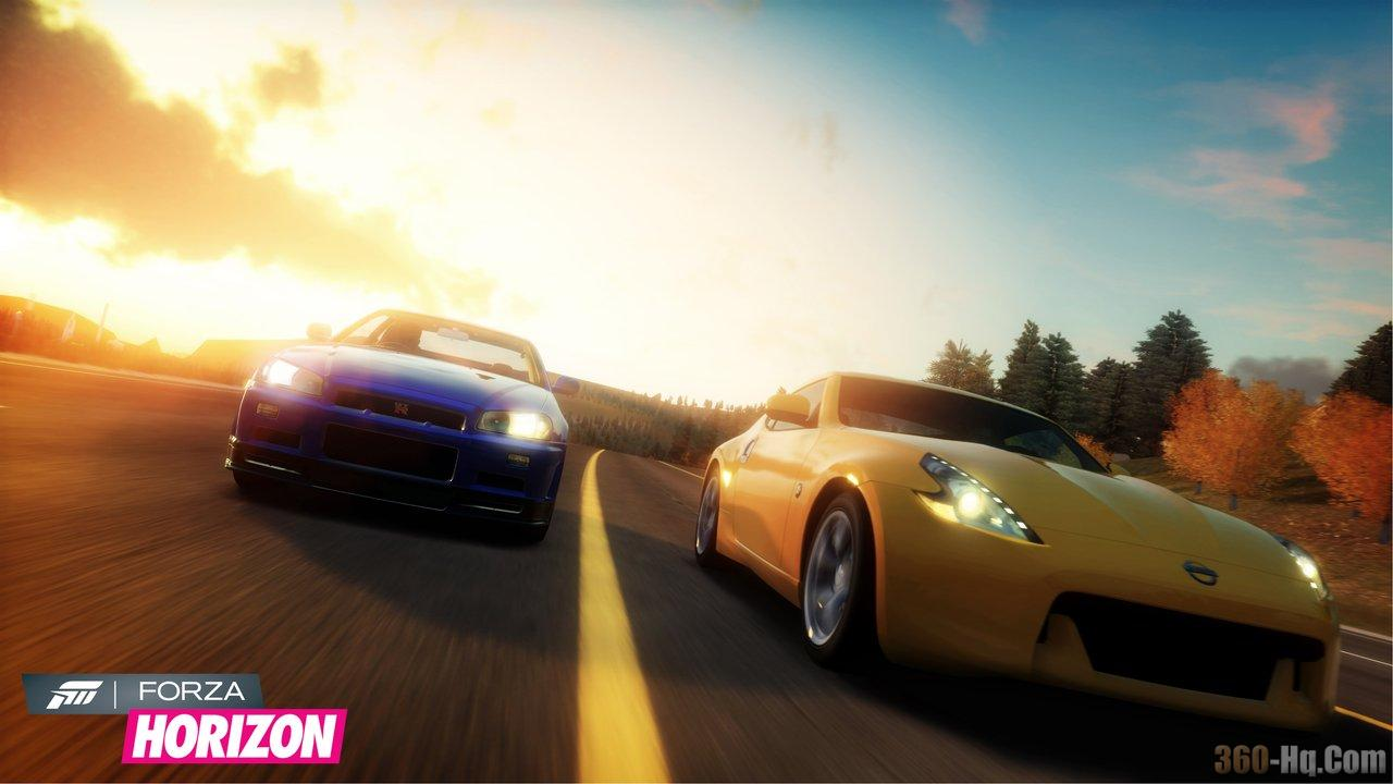 Forza Horizon Screenshot 23485