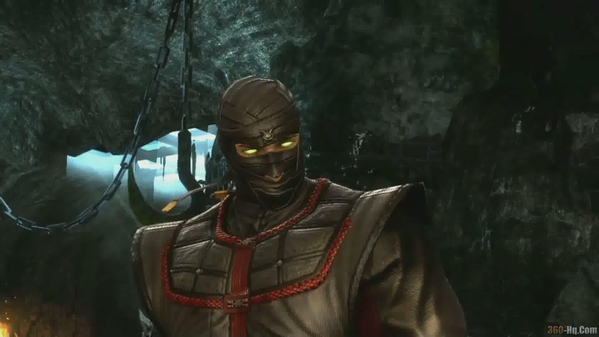 Mortal Kombat 2011 Screenshot 16294