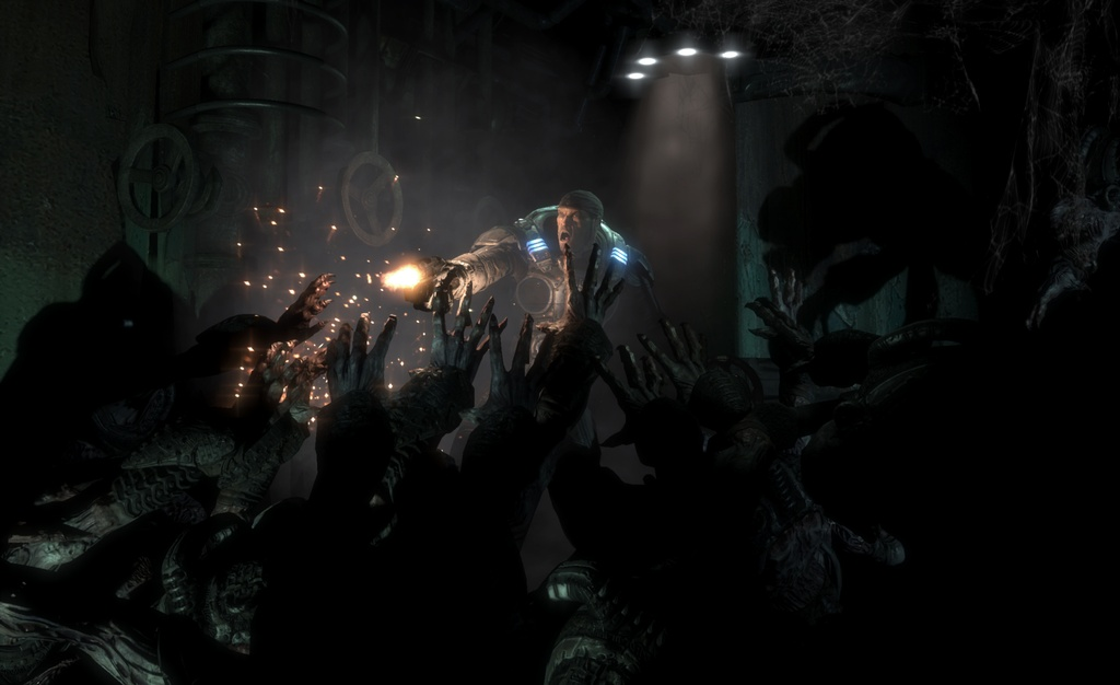 Gears of War Screenshot 34