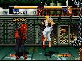 Super Street Fighter II: Ryu vs Ken Beta Gameplay