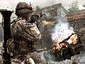 Call of Duty: Modern Warfare Screenshots for Xbox 360 - Call of Duty: Modern Warfare Xbox 360 Video Game Screenshots - Call of Duty: Modern Warfare Xbox360 Game Screenshots