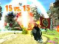 Happy Wars Debut Trailer [HD]