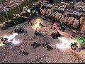 C&C 3: Kane's Wrath - UI Gameplay