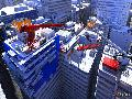 Mirror's Edge: NVIDIA Physx Demo