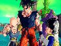 Dragon Ball Xenoverse screenshot #30117