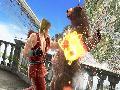 Tekken 6: Vengeance Trailer