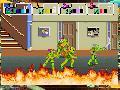 TMNT 1989 Arcade Classic screenshot #2365