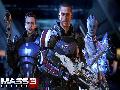 Mass Effect 3 E3 2011 Fall of Earth Trailer
