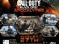 Call of Duty: Black Ops II - Apocalypse DLC Map Pack Preview