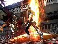 Ninja Gaiden II: Corridor Gameplay
