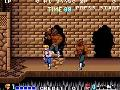 Double Dragon Gameplay Exclusive