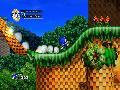 Sonic The Hedgehog 4: Episode 1 screenshot #10854