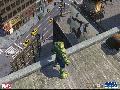 The Incredible Hulk - Launch Trailer