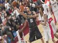NBA 2K9 screenshot #9642