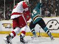 NHL 12 - Legends Unveiled Trailer