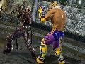 Tekken 6 TGS09 Trailer