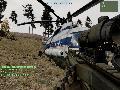 ARMA II: Virtual Reality Engine
